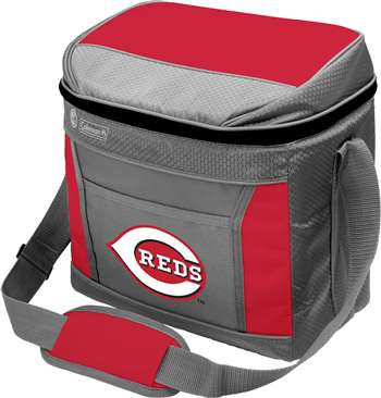 Cincinnati Reds 16 Can Cooler