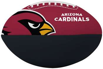 Arizona Cardinals Big Boy Softee Football