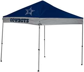 Dallas Cowboys 9 X 9 Canopy Tailgate Tent