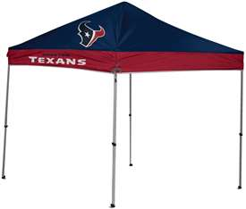 Houston Texans 9 X 9 Canopy Tailgate Tent