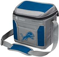 Detroit Lions  9 Can Cooler with Ice - Coleman