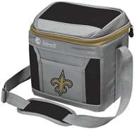 New Orleans Saints  9 Can Cooler with Ice - Coleman
