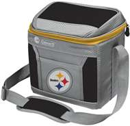 Pittsburgh Steelers 9 Can Cooler