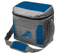 Detroit Lions  16 Can Cooler with Ice - Coleman