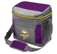 Minnesota Vikings 16 Can Cooler