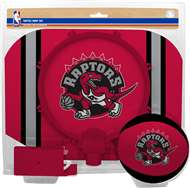 Toronto Raptors  NBA Indoor Softee Basketball Hoop Slam Dunk Set