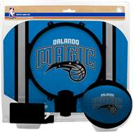 Orlando Magic  NBA Indoor Softee Basketball Hoop Slam Dunk Set