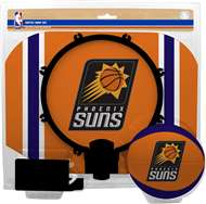 Phoenix Suns NBA Indoor Softee Basketball Hoop Slam Dunk Set