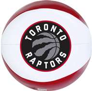 Toronto Raptors NBA OS PDQ TORRAP BIG BOY 8 S Big Boy 8 Inch Softee Basketball