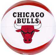 Chicago Bulls 8 inch Softee Basketball