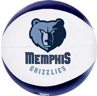 Memphis Grizzlies 8 inch Softee Basketball