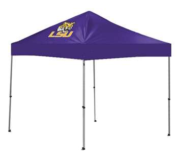 LSU Tigers Louisiana State University 9X9 Canopy Shelter Tailgate Tent TLG8