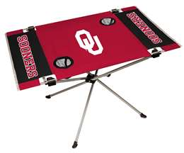 University of Oklahoma Sooners Endzone Table