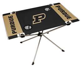 Purdue University Boilermakers Endzone Table