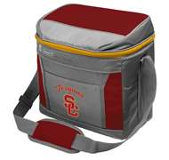 USC University of Southern California Trojans 16 Can Cooler