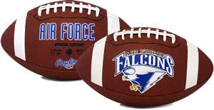 "US Air Force Academy Falcons ""Game Time"" Football"