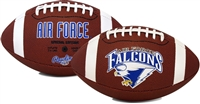 USAF Air Force Acadmey Falcons Rawlings Game Time Full Size Football Team Logo
