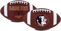Florida State University Seminoles Rawlings Game Time Full Size Football Team Logo