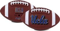 UCLA Bruins Rawlings Game Time Full Size Football Team Logo