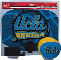 UCLA Bruins Slam Dunk Indoor Basketball Hoop Set Over The Door