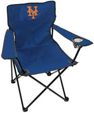 New York Mets Gameday Elite Folding Chair