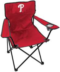 Philadelphia Phillies Elite Quad Chair