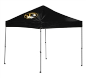 University of Missouri Tigers 9X9 Canopy - Tent - Shelter