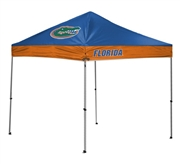 University of Florida Gators 10 X 10 Straight Leg Canopy Tent