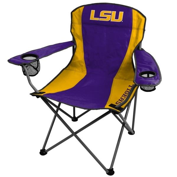 Charmant NCAA Coleman Quad Chair