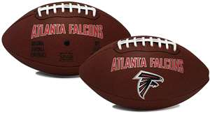 Atlanta Falcons Game Time Full Size Football