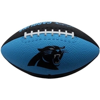 Carolina Panthers Hail Mary AF2 Junior Size Football