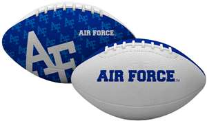 "US Air Force Academy Falcons ""Gridiron"" Junior-Size Football"