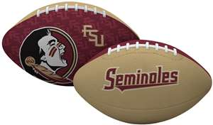 Florida State University Seminoles Gridiron Junior Size Football