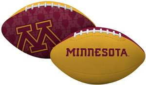 University of Minnesota Golden Gophers Gridiron Junior Size Football