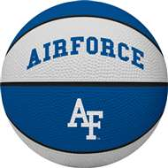 United States Air Force Acadmey Falcons Full Size Crossover Basketball - Rawlings