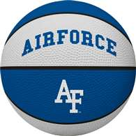 US AIR FORCE ACADEMY Falcons Rawlings Crossover Full Size Basketball