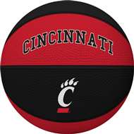 University of Cinncinnati Full Size Crossover Basketball - Rawlings