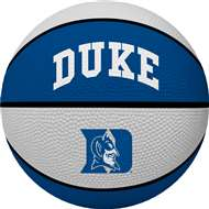 Duke University Blue Devils Full Size Crossover Basketball - Rawlings
