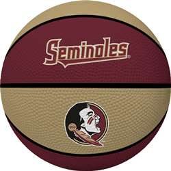 Florida State University Seminoles Full Size Crossover Basketball - Rawlings