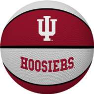 Indiana University Hoosiers Full Size Crossover Basketball - Rawlings