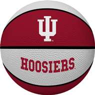 INDIANA UNIVERSITY Hoosiers Rawlings Crossover Full Size Basketball