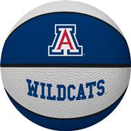 University of Arizona Wildcats Full Size Crossover Basketball - Rawlings