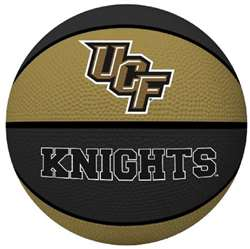University of Central Florida Knights Full Size Crossover Basketball - Rawlings