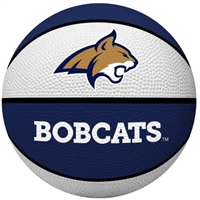Montana State University Full Size Crossover Basketball - Rawlings