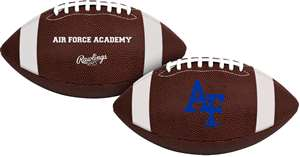 US Air Force Academy Air It Out Mini Gametime Football