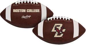 Boston College Air It Out Mini Gametime Football