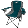 Philadelphia Eagles Folding Chair XL Big Boy NFL