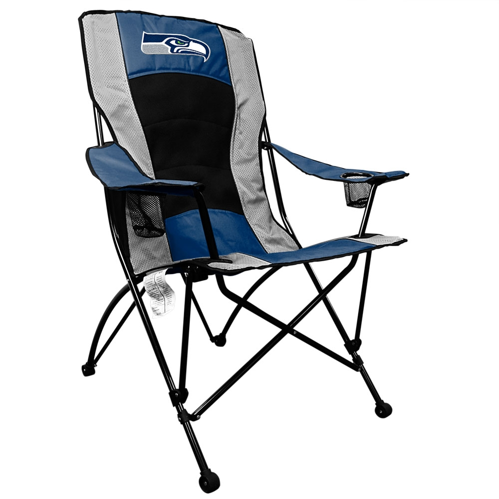 sc 1 st  StadiumAllstar.com & Coleman High Back Folding Chair NCAA