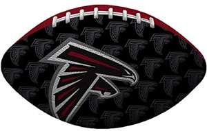 Atlanta Falcons Gridiron Junior-Size Football