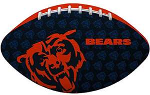 Chicago Bears Gridiron Junior-Size Football